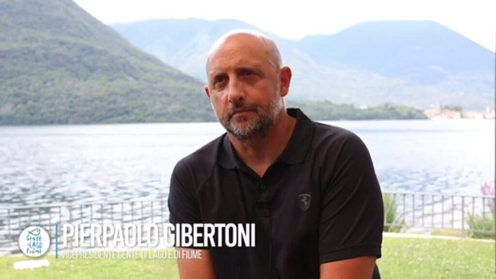 PierPaolo Gibertoni racconta il Luccio